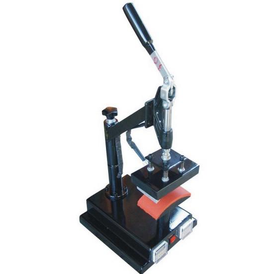 CY-M1 digital Sombrero prensa del calor de la máquina