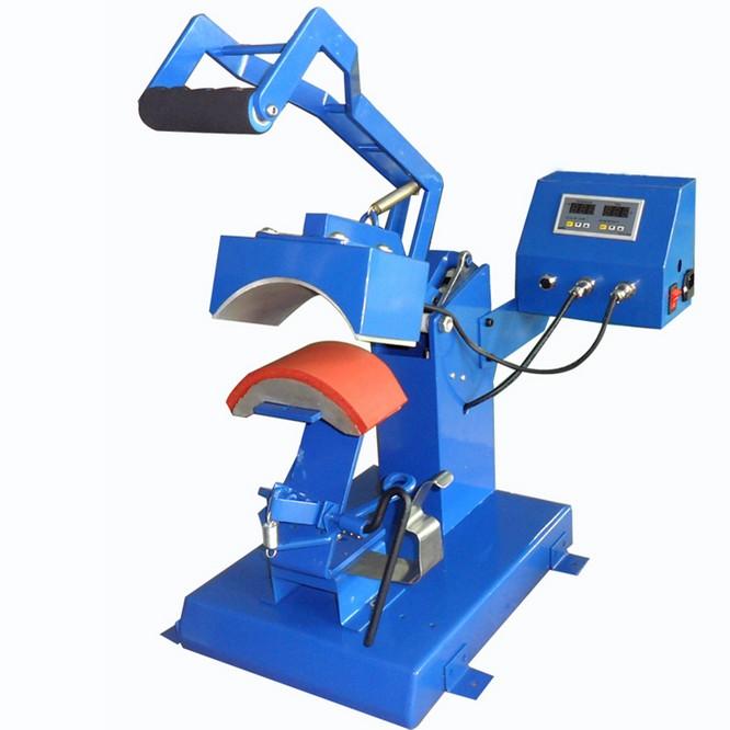 CY-M6 Sombrero impresión de la sublimación de la máquina