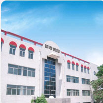 Baoding Natong Precision Pump Co.,Ltd