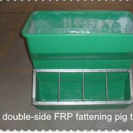 Pig Feed Trough