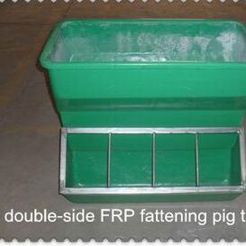Pig Feed Trough