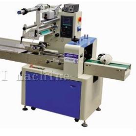 JY-400F máquina de embalaje de almohadas