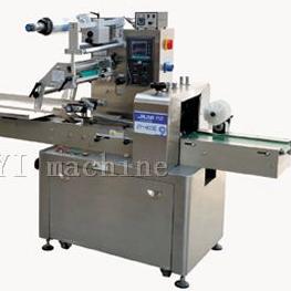 JY-400E máquina de embalaje de almohadas
