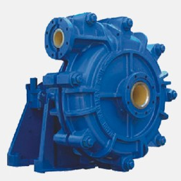 MS Slurry Pump
