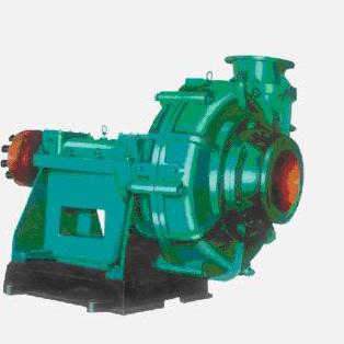 ZJ/ZJL Slurry Pump