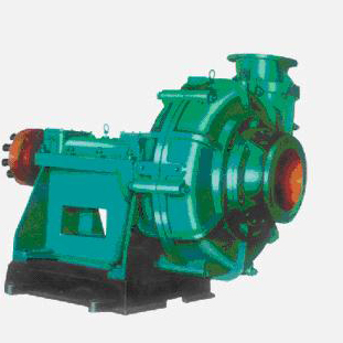 ZJ、ZJL型渣浆泵