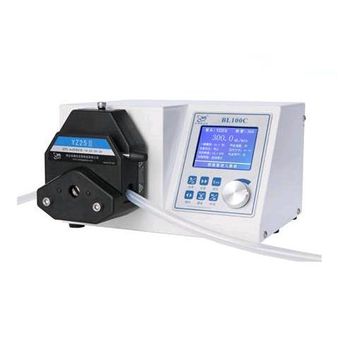 Peristaltic pump BL100C