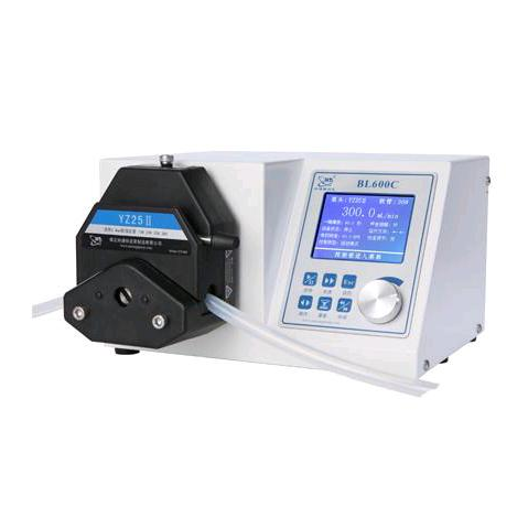 Peristaltic pump BL600C