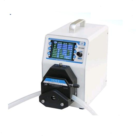 Peristaltic Pump Dispensing type_BF600H