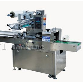 JY-450F 枕式自动包装机