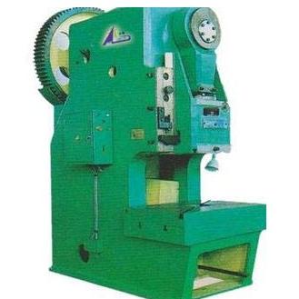 J21 -160A frío metal estampado máquinas de la prensa