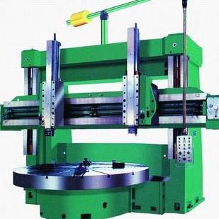 CK5250/DVT500 CNC doble columna vertical torno