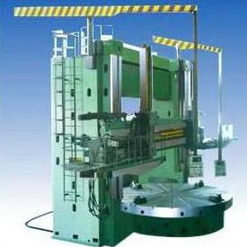 CK5225/DVT250 CNC automático de doble columna vertical de torreta del torno