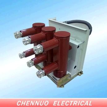 VCN (R) Vacuum Contactor-Fusibles