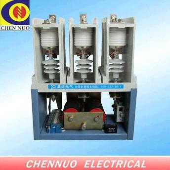 3.6kV Vacuum Contactor Contactor magnético