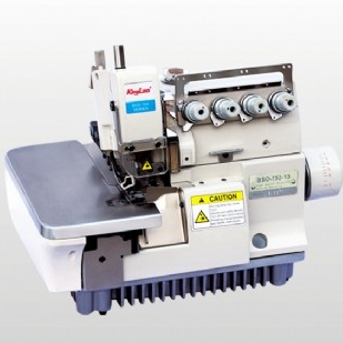 BSO-700 Multi-function Upper Chain Stitch Embroidery Machine