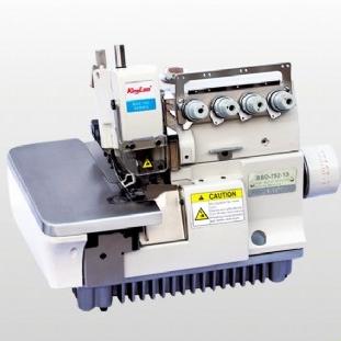 Многофункциональный Верхняя цепным стежком вышивальная машина