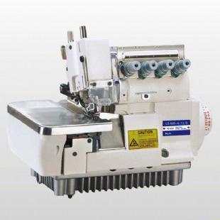Máquinas de coser Overlock de alta velocidad de BSO-800