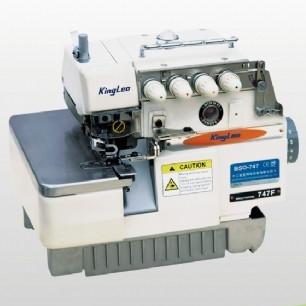 BSO-747F coser overlock máquina