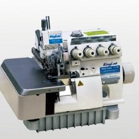 Máquinas de coser Overlock de alta velocidad de BSO-3300