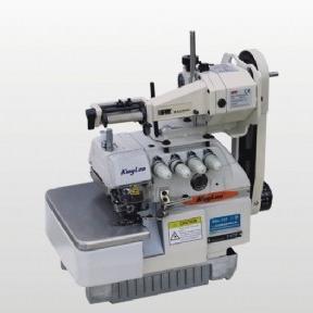 Máquinas de coser Overlock de alta velocidad BSO-747F-512M1-25/LFC2