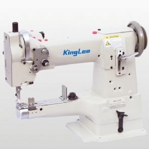 BSL-335 monocilíndrico Aguja Bed Unison RSS Máquina de coser del punto de cadeneta