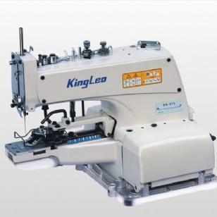 Botón BS-2377 Colocación de la máquina de coser