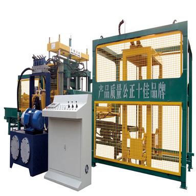 QT5-15 Блок машина производственная линия