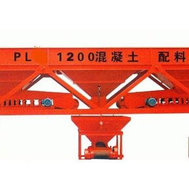PL1200 дозирования машины