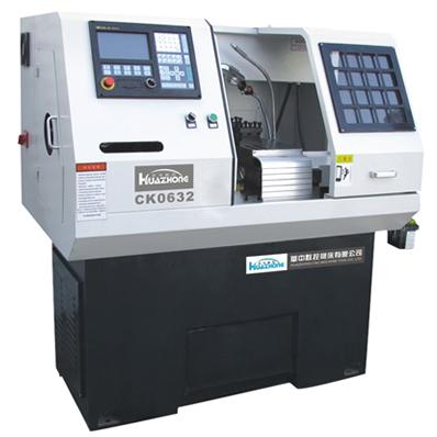 Serie CK0632 máquina herramienta CNC
