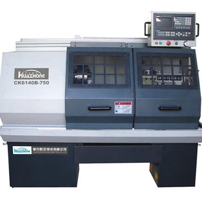 Serie CK6140B-750 de la máquina herramienta CNC