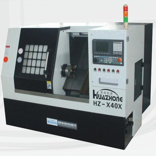 Serie X40X máquina herramienta
