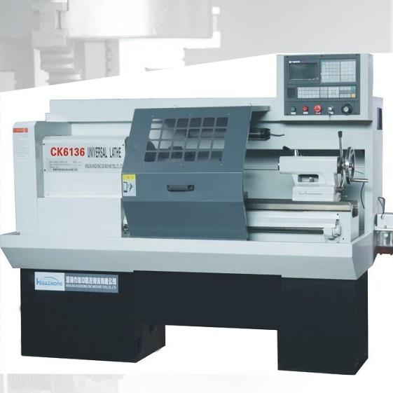 Serie CK6136 máquina herramienta CNC