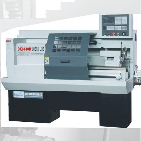 Serie CK6140B máquina-herramienta CNC