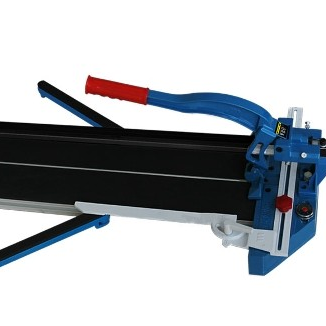 Single Steel Rail Tile Cutters