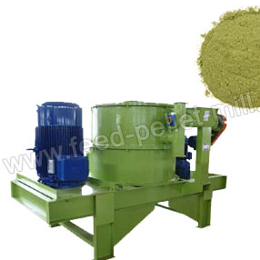 Ultra Fine Feed Hammer Mill