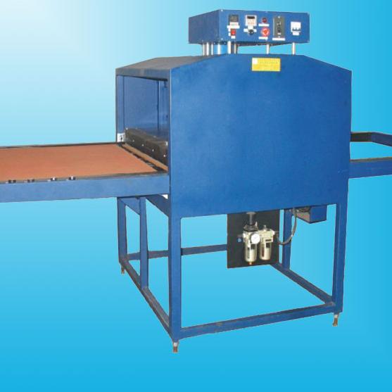 Large Format Pneumatic Sublimation Heat Transfer Machine