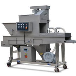 SXJ600-Ⅴ empanado de la máquina