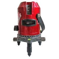 Self leveling laser level SA532