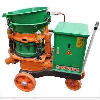 High Quality Shotcrete Machine