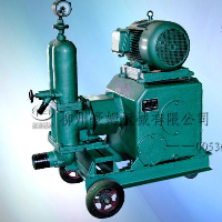 2UB6 Type Mo Prestressing Constructiontar Pump