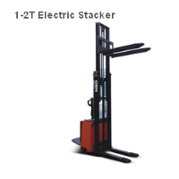 1-2T Electric Stacker