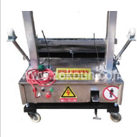 021-37213334 ZKRM-SW-800 wall rendering machine