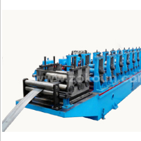C/Z Changable Roll Forming Machine
