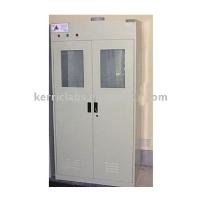 All Steel Gas Cylinder Storage Cabinet/K-S-C-5