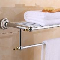 GZ-6312 Bath Towel Hanger