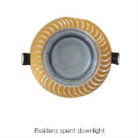 Fissidens spent downlight