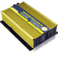 DC to AC 12V/24V to 110V/220V car power Inverter