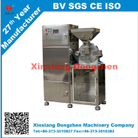 Pulverizer/Pin Mill/Grinder for chinese medicine