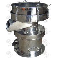 DZ 450 vibration Filter